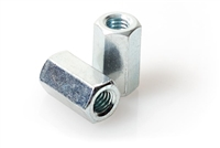 Metric M6 Coupler Nut