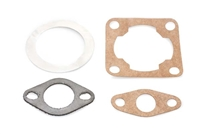 Minarelli v1 Moped Top End Gasket Set