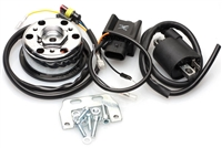 Morini m1, m01 & m02 Moped HPI Mini Rotor Ignition