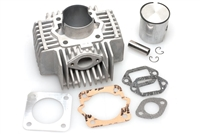 Morini M1 Moped Polini 43mm 60cc Cylinder Kit