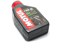 Motul Fork Oil - 1 Liter - Medium 10W