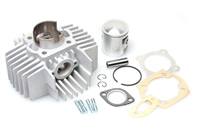 Puch Moped 45mm 70cc Airsal Cylinder Kit