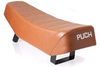 Puch Moped Brown Long Buddy Seat