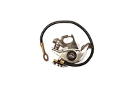 Replacement Puch Moped and Batavus Points with Wire