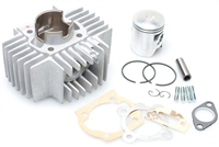 Puch Moped 44mm 65cc Airsal Cylinder Kit