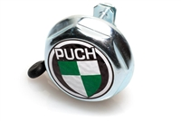 Puch Moped Chrome 7/8 Handlebar Bicycle Bell