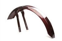 NOS Puch MAROON Front Fender