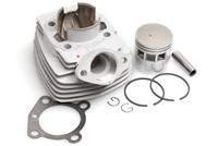 Peugeot 103 Moped Airsal 46mm 70cc Performance Cylinder kit