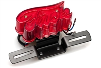 Universal Profane Moped Tail Light