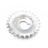 Used Tomos 26 Tooth Dished Front Sprocket