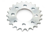 Tomos a35 & a55 Rear Sprocket - 22T