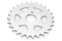 Tomos a3, a35 a55 Moped Front Sprocket - 27T