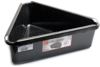 7.5 Quart Triangle Drain Pan