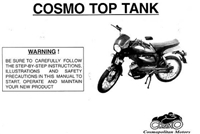 Free Moped Repair Manuals, Catalogs, Diagrams and