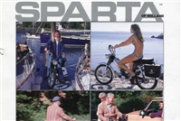 Free Sachs Sparta Moped Spare Parts Catalog Manual