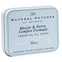 Mint - Muscle and Nerve Comfort Formula