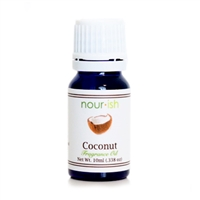 Coconut  Fragrance Oil