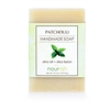 Patchouli Patchouli Olive Oil and Shea Butter Soap