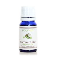 Coconut Lime Fragrance Oil