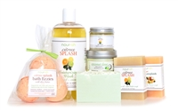 Citrus Medium Gift Set
