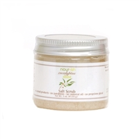 Eucalyptus Mint Small Salt Scrub