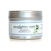 Eucalyptus Mint Tin Soy Candle