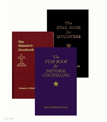 The Complete Star Book Series 3-Book Set