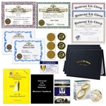 ULC Wedding Officiant Ordination Package