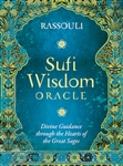 Sufi Wisdom Oracle Cards Deck