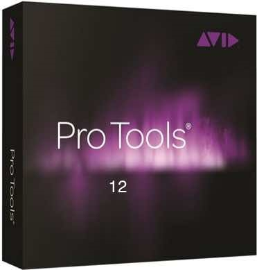 Pro Tools 2019 Perpetual License