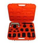 21 PCS Ball Joint Auto Repair Tool