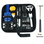 13pc Watch Repair Tool Kit