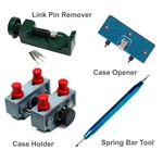 4 pcs watch repair tool kit