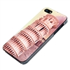 iPhone 5 Pizza Hard Cover