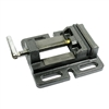 "3"" Drill Press VISE Pipe Clamping Holding 3 Inch Throat Open Workbench Vice"