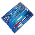 16 PCS Watch Repair Kit