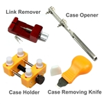 4 Piece Watch Repair Tool Kit