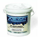 Xen-White Low Bleed Plastisol Ink