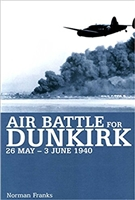 Air Battle for Dunkirk. Franks.