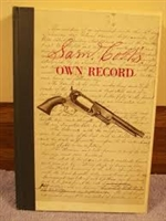Sam Colt's Own Record.