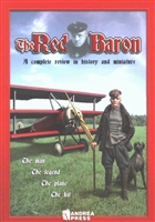 Red Baron. A complete review in history and miniature. Alvarez.