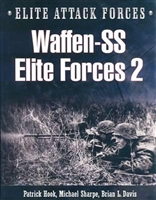 Waffen-SS. Elite Forces 2. Hook, Sharpe, Davis