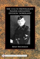"The 11th SS-Freiwilligen-Panzer-Grenadier-Division ""Nordland""Michaelis"