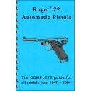 Gun-Guides, Ruger .22 Automatic Pistols.