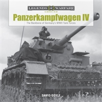 Panzerkampfwagen 1v. The Backbone of Germany's WW11 Tank Forces. Doyle.