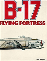 B-17 Flying Fortress. Willmott.