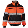 2W International 300BC-2 High Viz Reversible Jacket