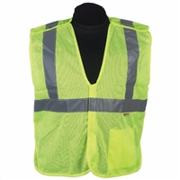 2W International B320C-2/B520C-2 Five Point Breakway Vest