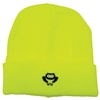 2W International KCO-11/KCL-12 High Viz Knitted Cap