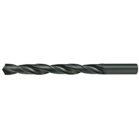 Alfa Tools M2 High-Speed Steel General Purpose Jobber Drills